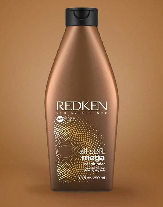 All Soft Mega Conditioner Redkeniltä