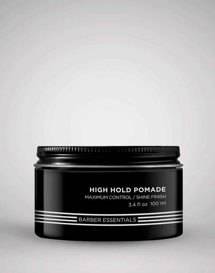Redken Brews High Hold Pomade Redkeniltä