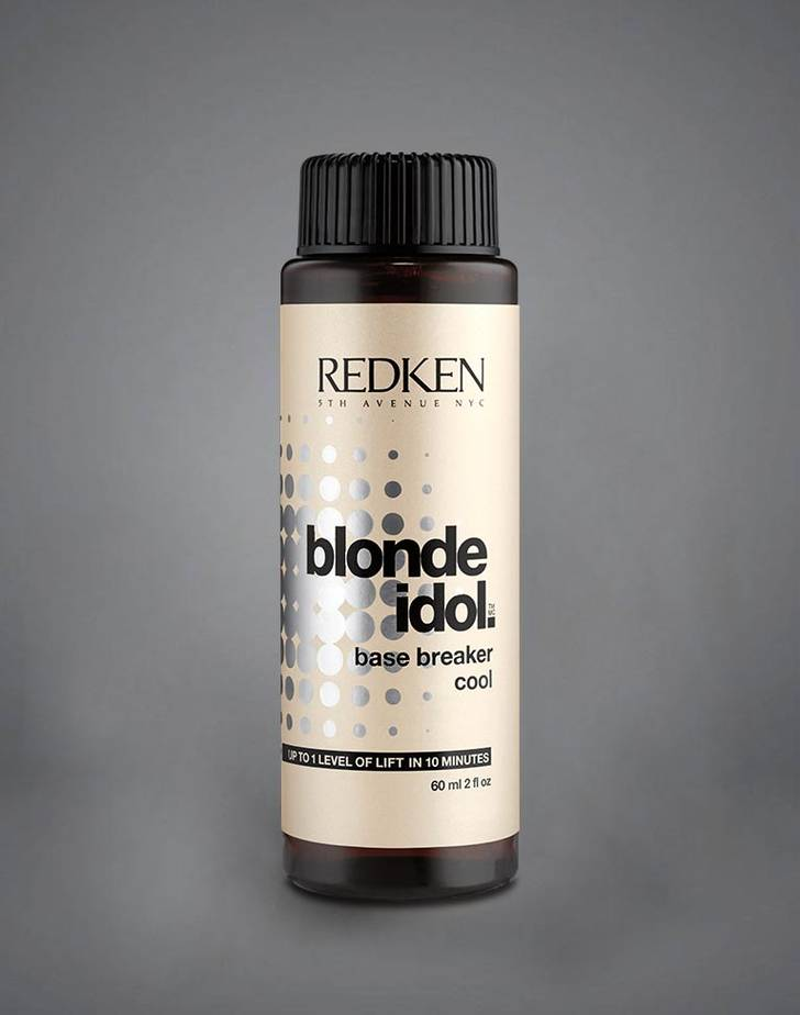 Blonde Idol Base Breakers Redkeniltä