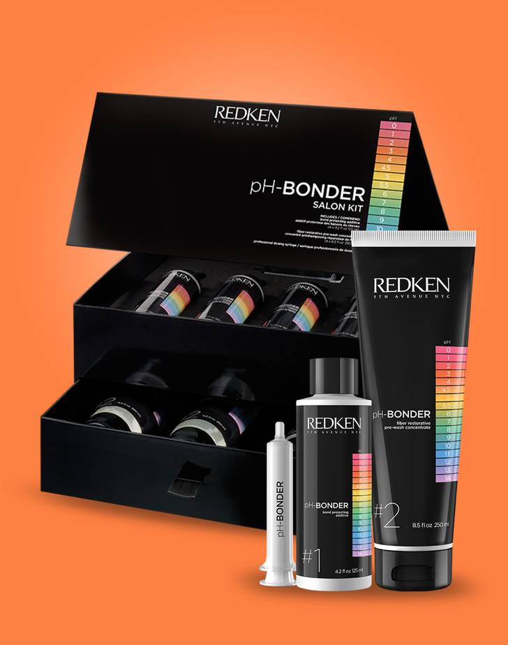 Ph-Bonder Salon Kit Redkeniltä